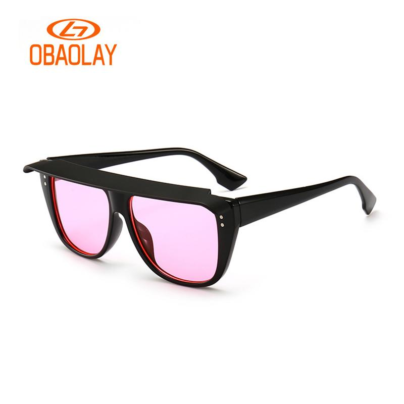 2b92b212419 2018 Brand Women Glasses Party Sunglasses with Cover Can Be Print ...