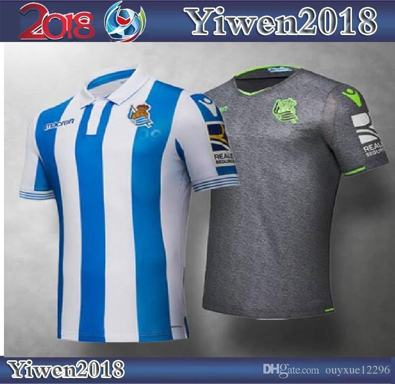 survetement Real Sociedad 2018