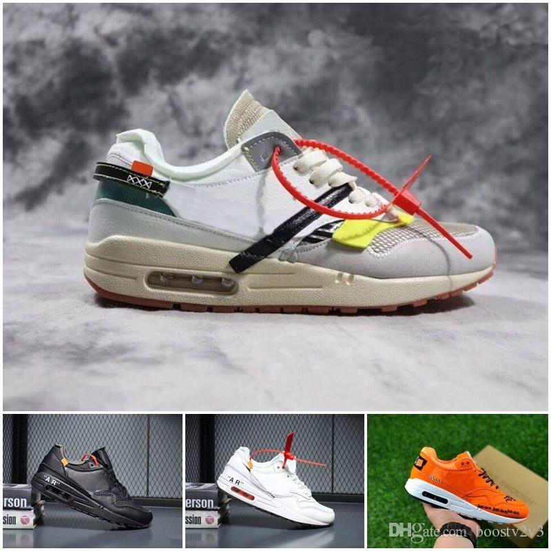 Just Compre Low Atmos 87 Running Do Shoes Estilo Aq0928 It Dlx Nuevo FFxEUqw7