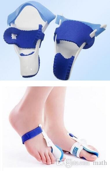 72946d342 New Big Toe Separator Corretor Straightener Bunion Hallux Valgus Corrector  Night Splint Foot Pain Relief Feet Care Foot Grater Foot Pedi From Math