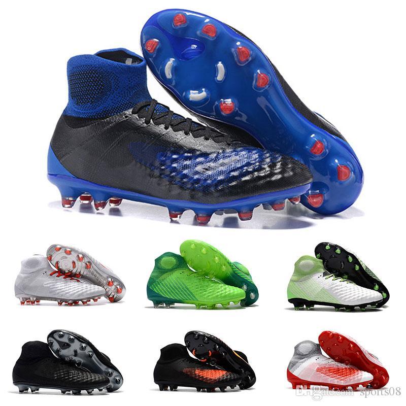 08ba31fcb Original New MagistaX Proximo II TF Soccer Shoes Popular Mens ...