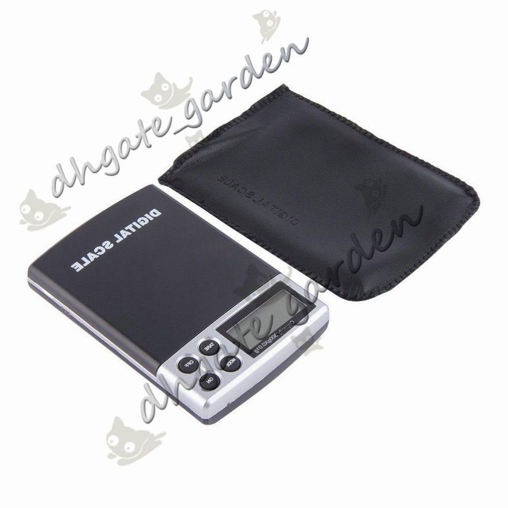 Digital Diamond Scale Mini LCD Pocket Jewelry Gold Gram, 500g/0.1g 100g/0.01 200g/0.01 US STOCK Usually ships same day