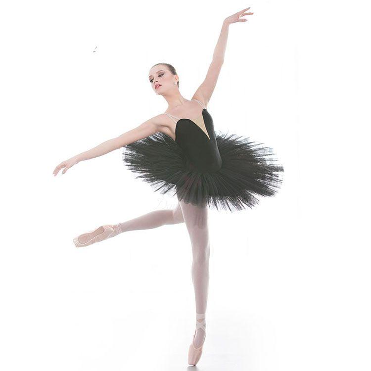 DHL شحن سريع المهنية فستان الباليه الكلاسيكي توتو الرقص الكبار الباليه توتو اللباس تنورة لأداء CALSS