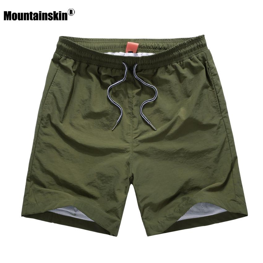 27c6d49f18 Mountainskin Men's Women's Summer Quick Dry Breathable Shorts Outdoor  Sportswear Hiking Trekking Running Camping Trousers VA240 Hiking Shorts  Cheap Hiking ...