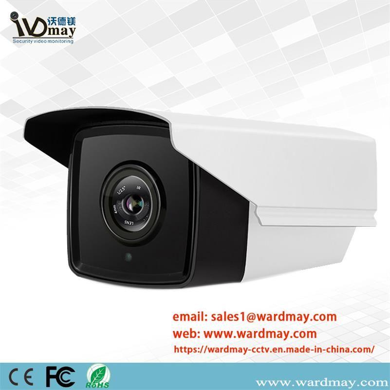 New CCTV 4K 12MP H  265+ IR Bullet 3X Zoom IP Camera From Wardmay Ltd
