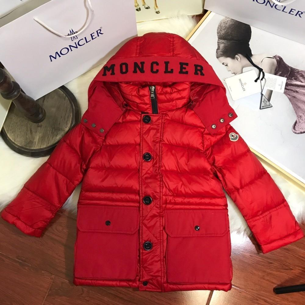 d174232cc 2018 Autumn And Winter Children Down Jacket with 95% White Duck Down ...