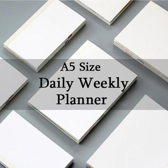agenda daily online
