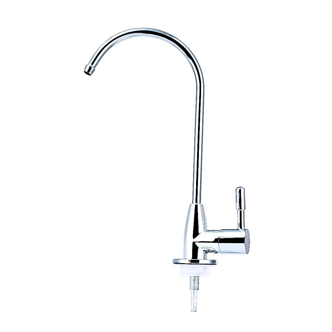 2018 Ceramic Valve Drinking Water Faucet 1/4\'\' Practical Water ...
