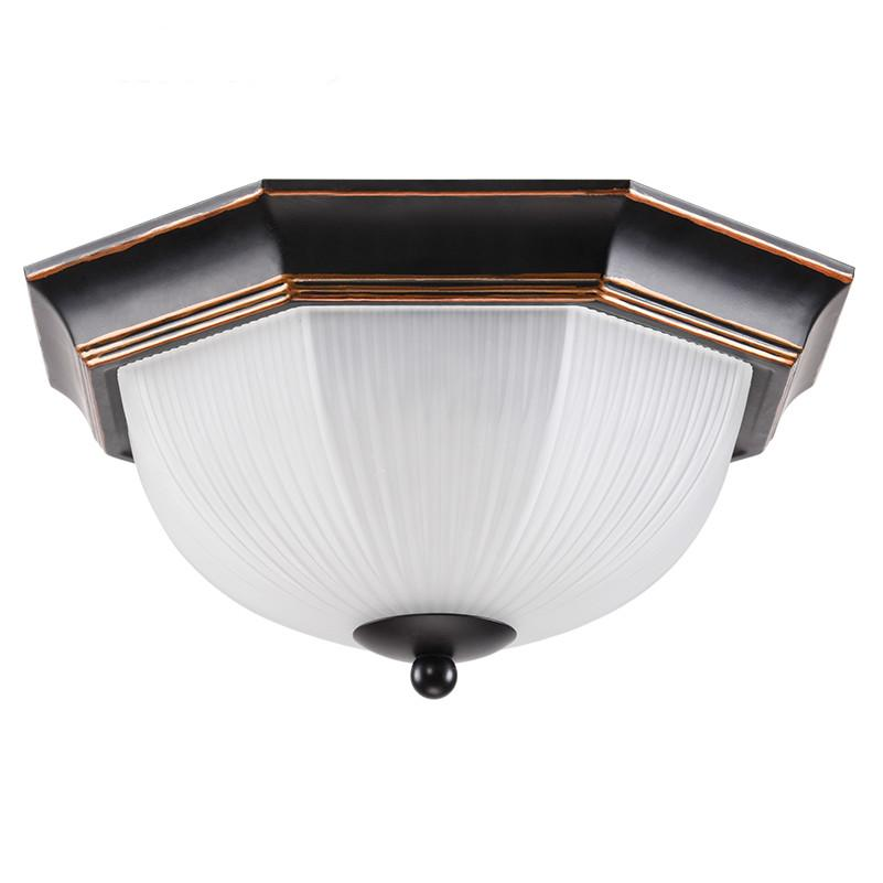 2019 Led Ceiling Lights Living Room Lamps Country Kids Bedroom Lamp ...