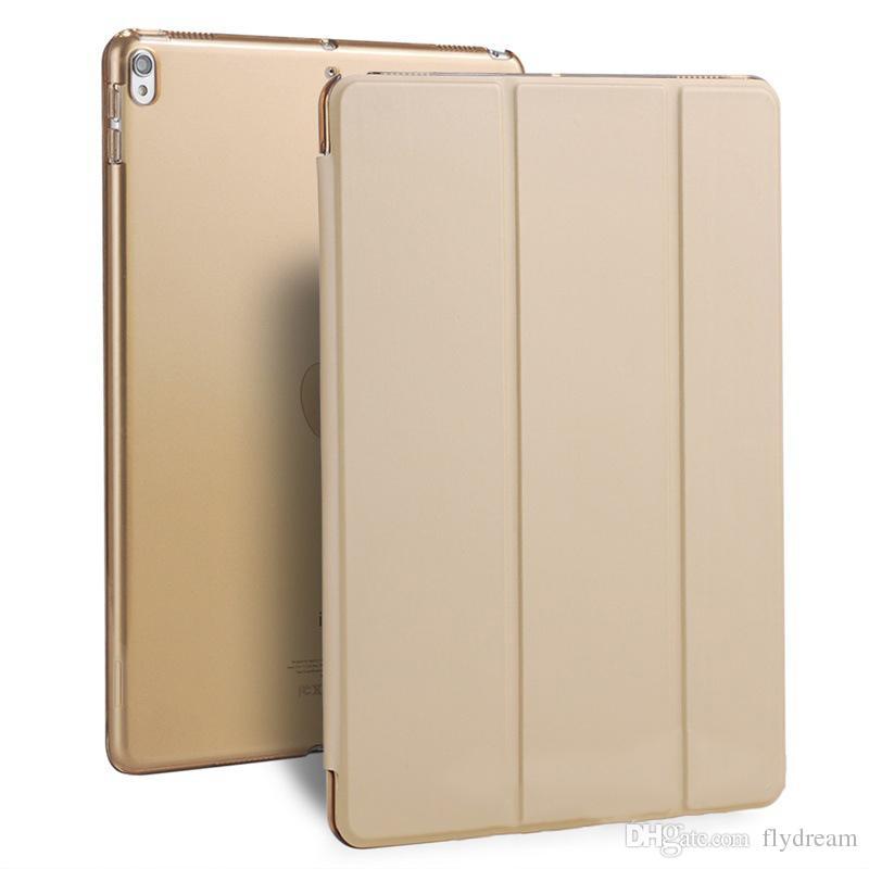 Hybrid Heavy Duty Shockproof Armor Rugged Leather Hard Plastic Silicone TPU Back Cover Kickstand Case For iPad 2 3 4 6 7 Pro 9.7 Mini Mini4
