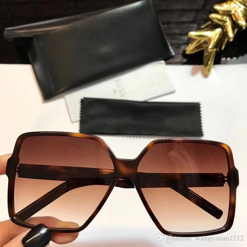 47f0eceaf New Designer Sunglasses for Men Designer Glasses Women Sunglasses for Women  Sun Glasses Men Brand Designer UV400 Lens Luxury Sunglasses Sl2 Sunglasses  ...
