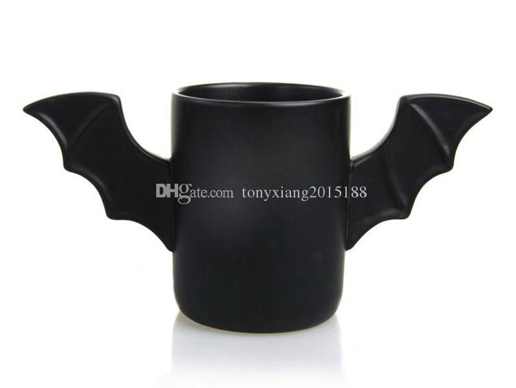 Wholesales Ceramics Mugs Halloween Gift Cup Coffee Milk Tea Juice