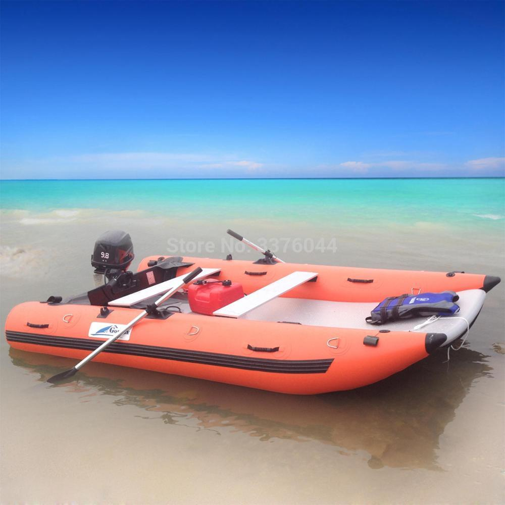Mc330 Goethe 11 Inflatable Boats For Sale High Speed Boat Double Body Catamaran