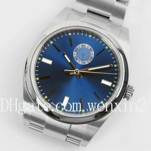 0922aeb4261 Compre Proveedor De Fábrica De Lujo AAA Relojes De Clase Superior Zafiro  Permanente 39 Mm Sin Fecha. Reloj Mecánico Automático