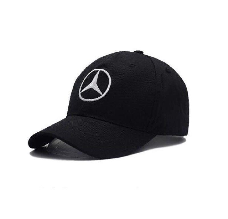 143fa27a591 Men Women Baseball Hat Outdoor Travel Cap Car Cap For Mercedes Audi  Embroidery Adjustable Snapback Hood Neweracap Cap Hat From Fotiaoqia