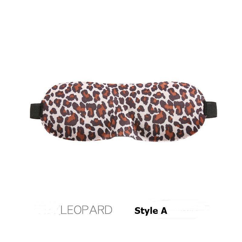 Hot 13 Corlos 3D Schlafmasken Eyeshade Abdeckung Natürliche Schlafaugenmaske Männer Frauen Reise Augenklappe Hilfe Entspannen Rest Augenbinde Augenklappe werkzeug