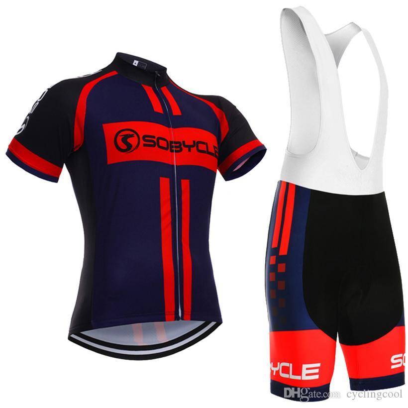 1768ded07 2019 Cycling Jersey Set Maillot Cycling Clothing Rock Racing Bike Cycling  Wear Ropa Ciclismo MTB Bike Clothing Pro Mens Gel Pad Bib Short Bicycle  Shirts ...