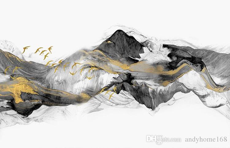 Großhandel Arkadi Custom 3D Wandbild Wandbilder Wohnzimmer Schlafzimmer  Polygon Mosaik Fliese Tapete TV Hintergrund Wand Wohnkultur Von  Andyhome168, ...