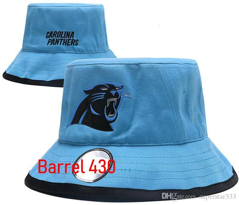 8d4f0a6ac30 2019 Brand Designer Carolina Bucket Hat For Mens Womens Foldable Caps  Fisherman Beach Sun Visor Sale The North Folding Casquette Face Cap From  Superstar333
