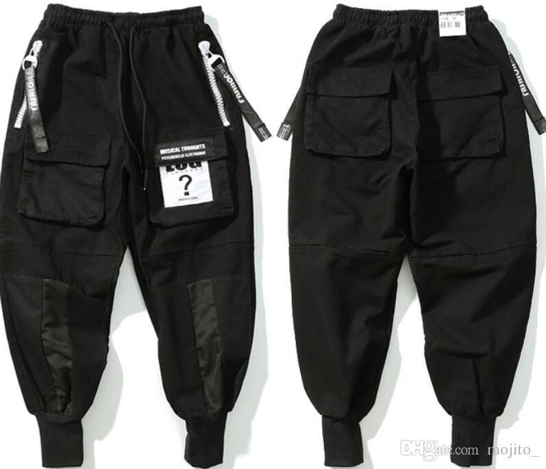 Vita Da Cargo In Acquista Pantaloni Uomo Elastici ED2IYWH9eb