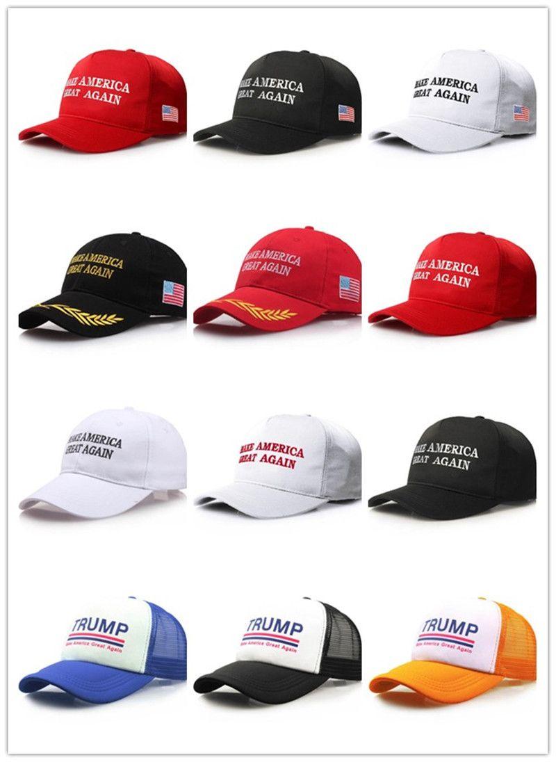 70b8d3fb4c9 2019 Make America Great Again Hat Donald Trump Republican Snapback Sports  Hats Baseball Caps USA Flag Cap Adjustable Christmas Gift From Toys market