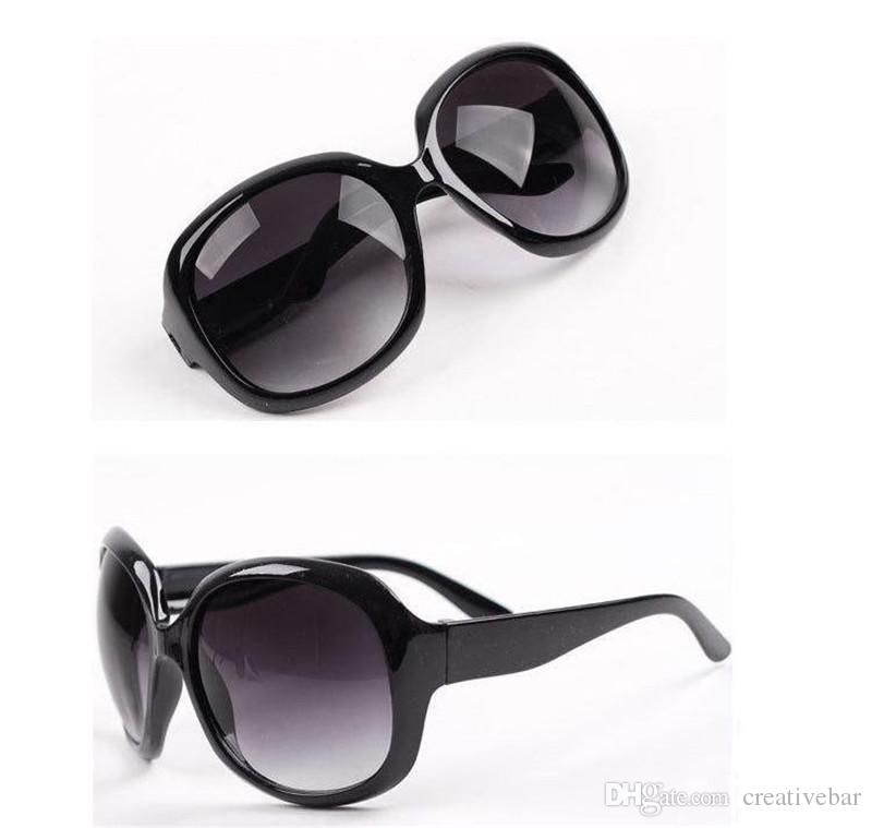 2bd033acc3 Oversized Sunglasses Summer Luxury Women Sunglasses Ladies Fashion ...