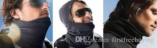 Hot Sale Motorcycle Cycling Outdoor Balaclava Ski Full Face Mask Cover Hat Head Hood Uv Sun Wind Dust Protector