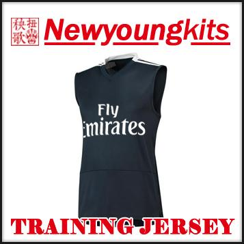 69898614cc6 2019 2018 19 Real Madrid Jersey 18 19 Black Squad Sleeveless Training  Jersey Football Uniforms BENZEMA Bale ASENSIO MODRIC Soccer Shirt From  Newyoungkits