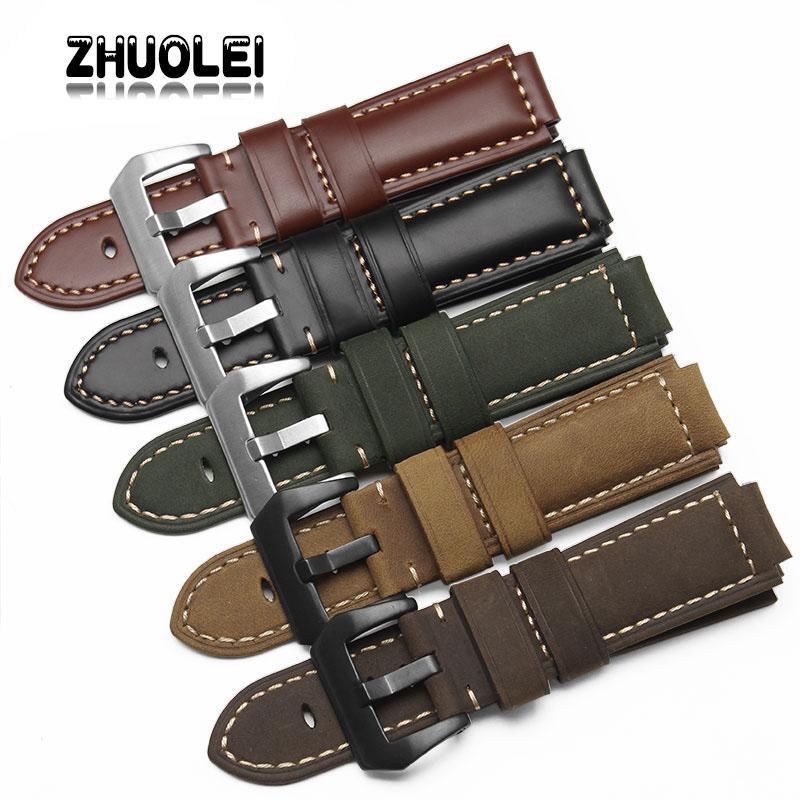 32675fb06c5 Compre Pulseira De Relógio Zhuolei Para Timex T49859