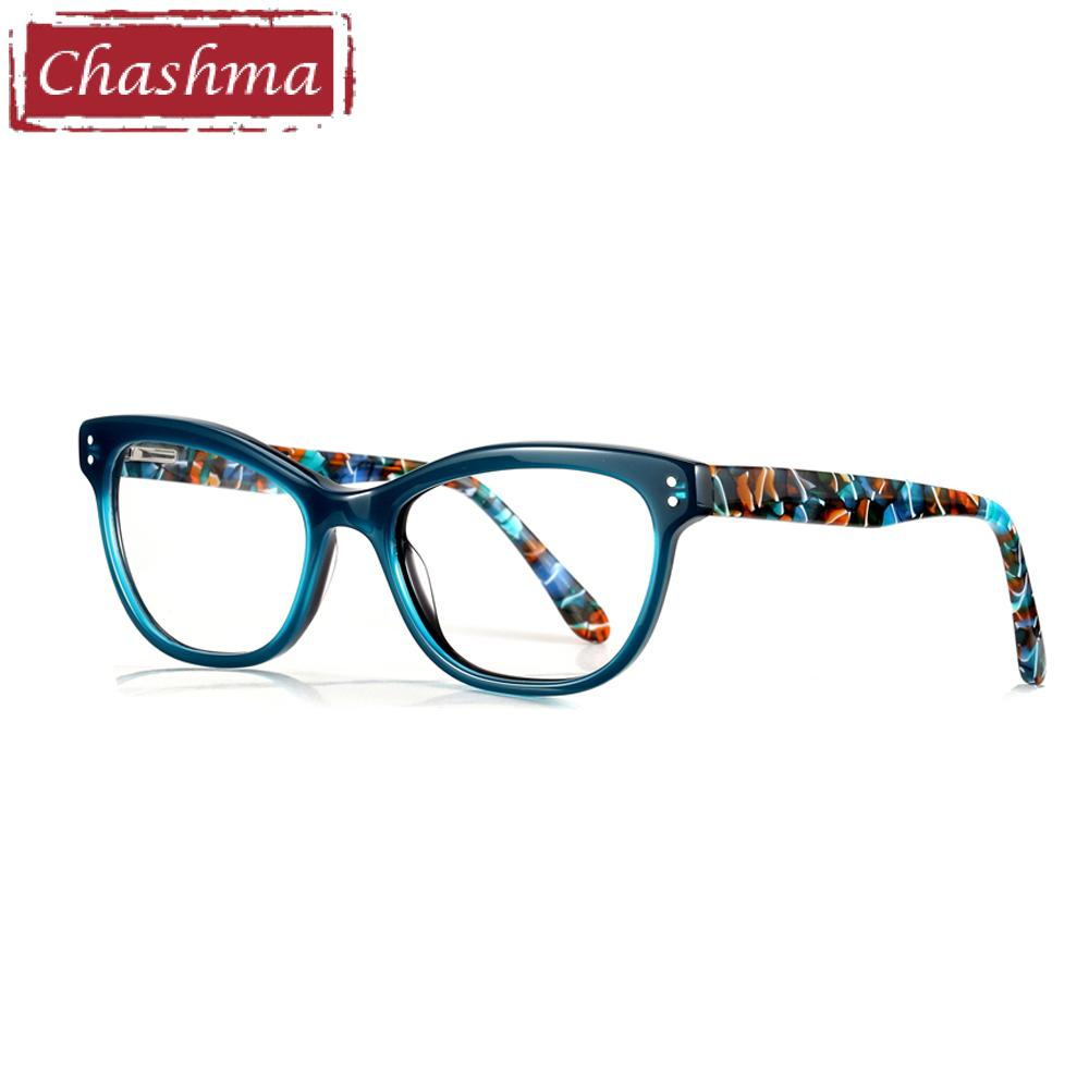 b4f1703314 2019 Chashma Brand Acetate Material Female Eyewear Fashion Trend Stylish  Student Prescription Glasses Frame Women Optical Eye Glasses From  Arrowhead