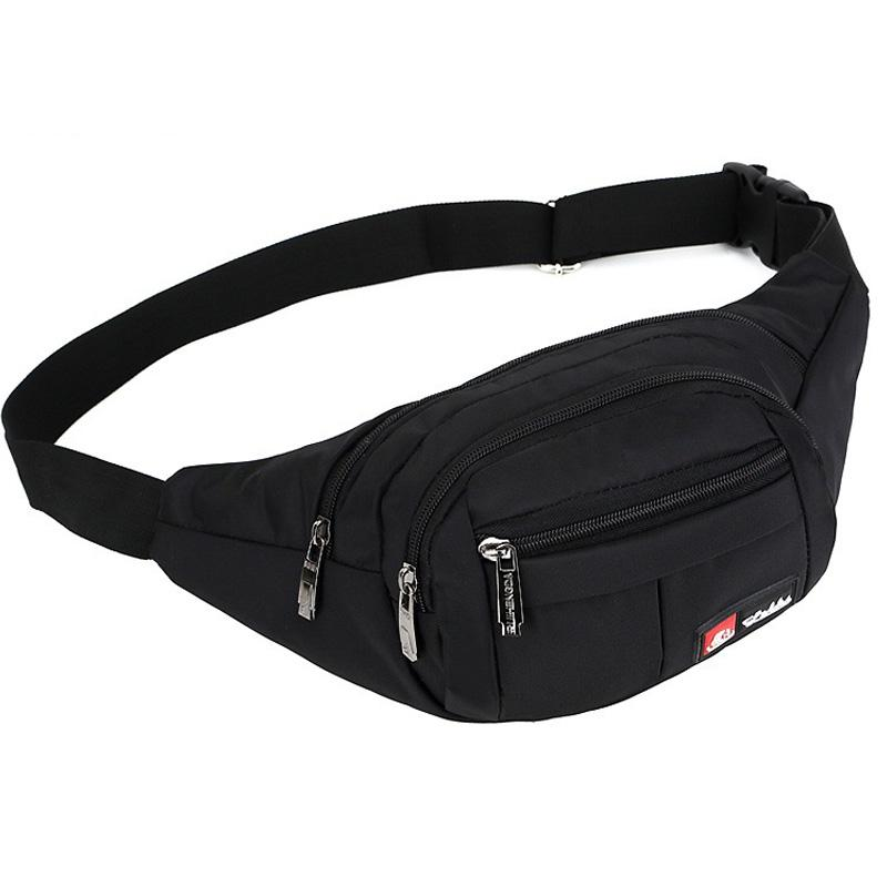 918e134b6 Waist Packs Fanny Pack Belt Bag Phone Pouch Bags Travel Waist Pack Male  Small Bag Nylon Pouch With High Qualty Hot Sales Summer Handbags Satchel  Bags For ...