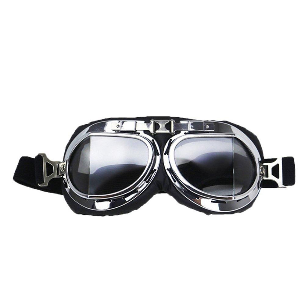 66870627f6 Outdoor motorcycle helmet goggles women men riding eye wear motorcycle  windproof glasses sports goggles from wencull