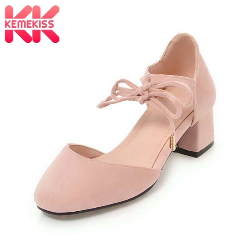 de1e262e3b83 Wholesale Size 31 43 Fashion Women Korean High Heel Sandals Square Toe Lace  Up Sandals Summer Office Lady Shoes Women Footwear Platform Sandals Wedges  Shoes ...