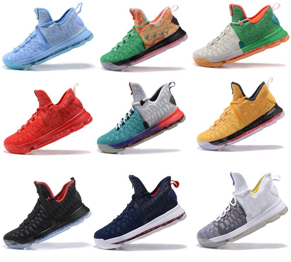 buy popular e5ef8 3627f 9 Xv Black Shoes Colorful Mesh Arrival Designer White Low 2018 8qfItw