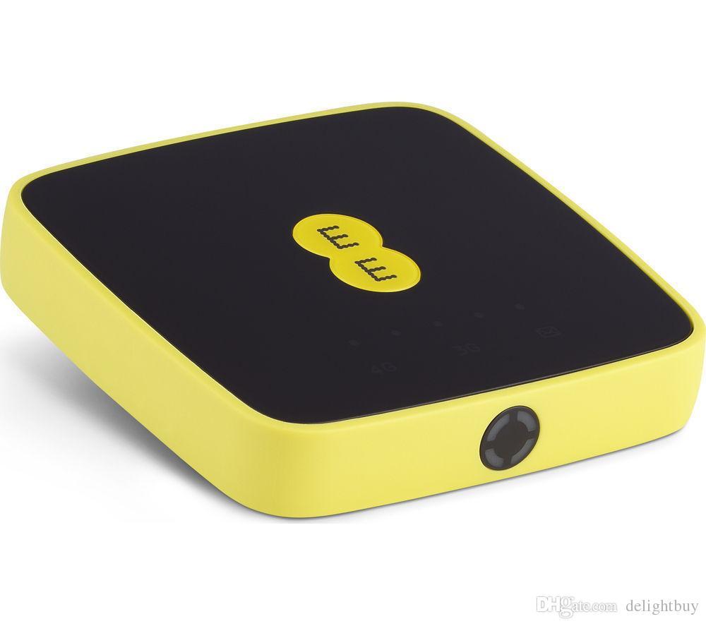 Unlocked EE Mini Alcatel EE40 3G 4G LTE WiFi Router Mobile Hotspot Broadband