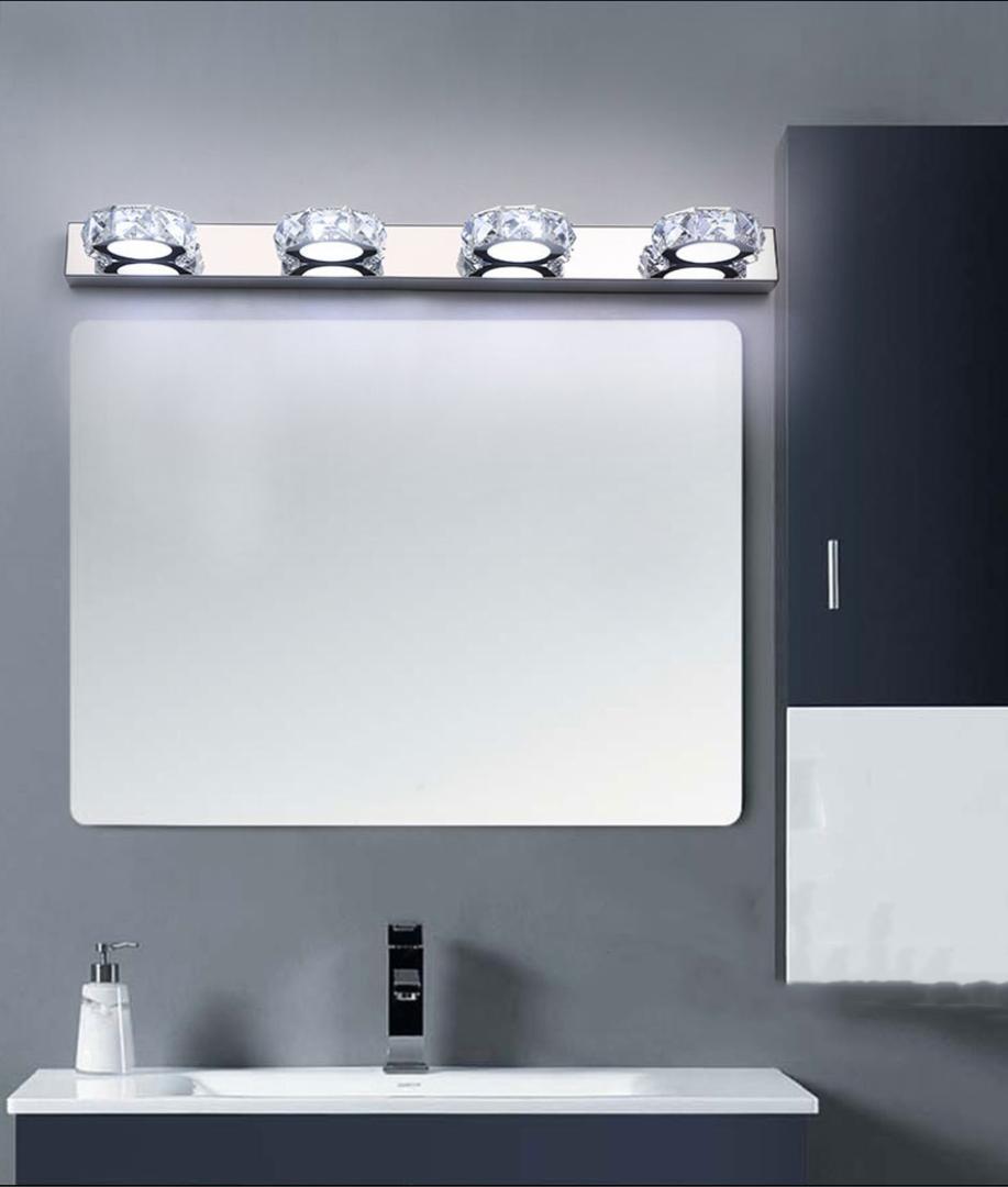 2018 Modern Bathroom Light Wall Lamp Led Modern Indoor Light Fixture ...