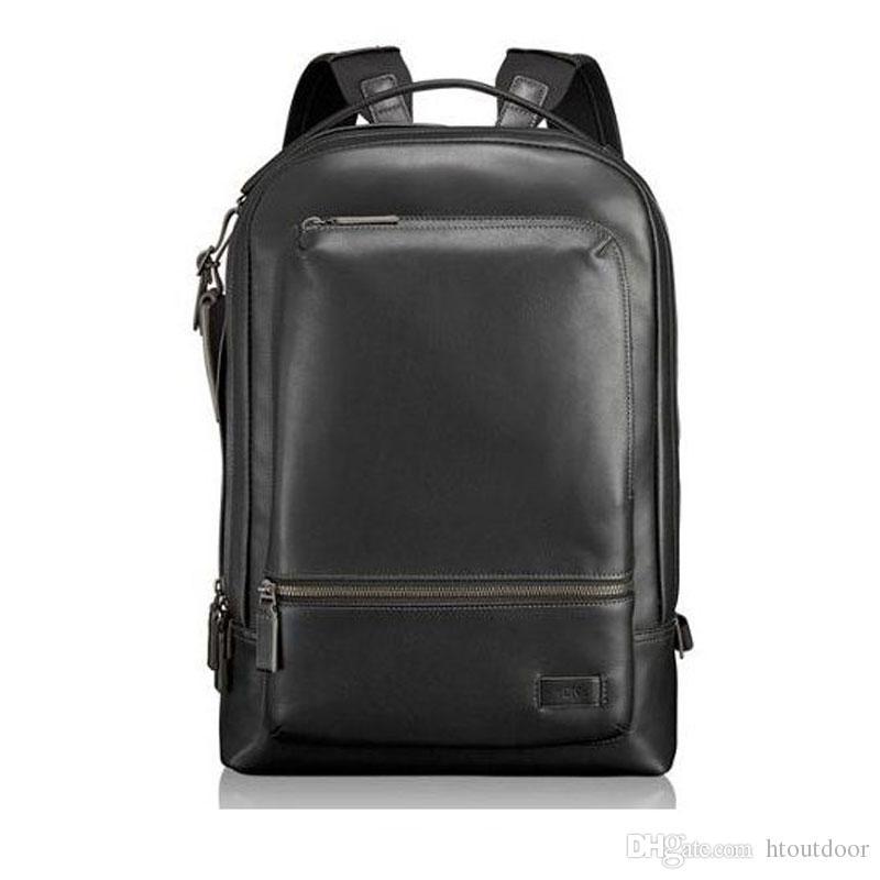 f857d93d9ebd 20 Models Tumi Genuine Leather Men Ballistic Nylon Business Backpack  Outdoor Casual Travel Crossbody Business Laptop Bag 222681 232681 63011  Business ...