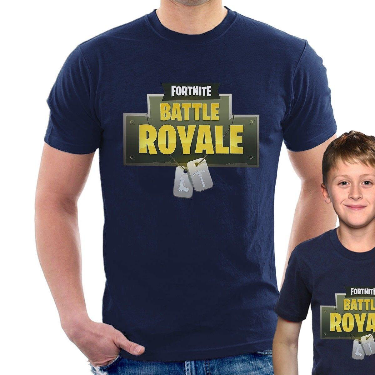 27c0c91b FORTNITE BATTLE ROYALE T SHIRT Inspired Gaming Kids & Adults Sizes G04 Funny  Unisex Gift Cool Funny T Shirts On T Shirt From Topclassa, $12.96|  DHgate.Com