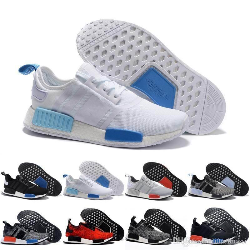e4307027c 2018 New Original NMD XR1 PK Casual Shoes Cheap R1 NMD XR1 Runner ...