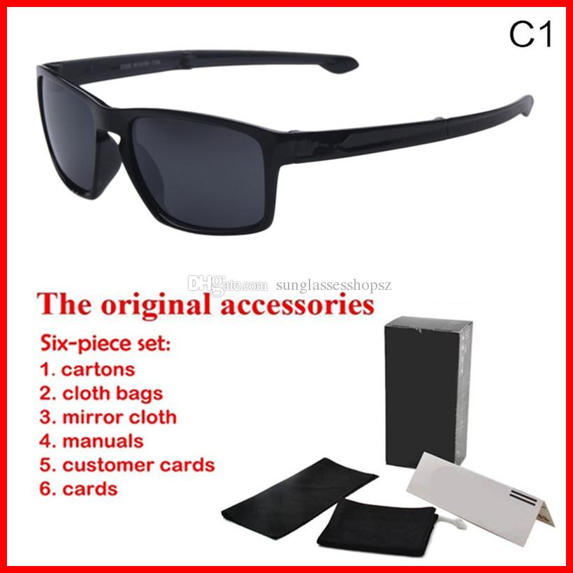 169a2331f6c Fashion Cycling Brand Sunglasses for Men Women Summer Bicycle Sports ...