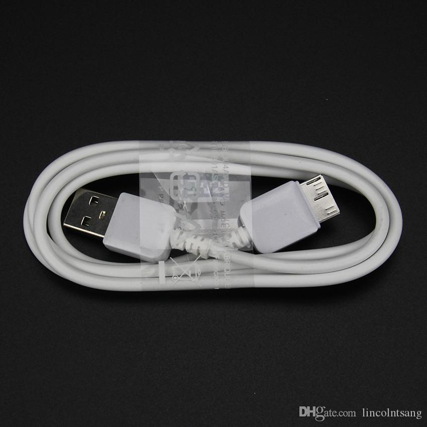 Atacado / de alta qualidade USB 2.0 para Samsung Galaxy Note 3 USB 3.0 cabo USB 3.0 Micro B Data For Cable Samsung Galaxy Note3 S5