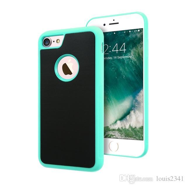 coque sucion iphone 7