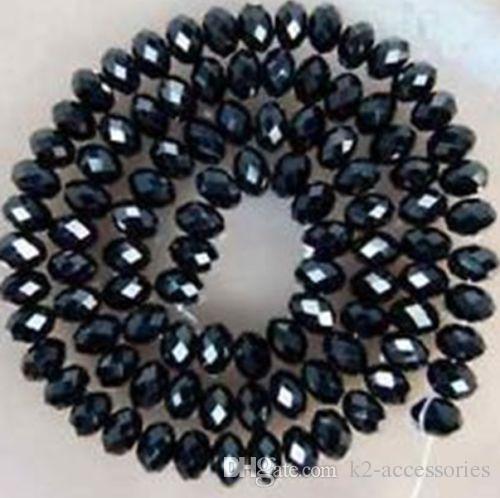 4mm 6mm 8mm 10mm abacus multicolore cristal verre perles lâches facettes couleurs fabrication de bijoux pour collier bracelet boucles d'oreilles sac dragonne de téléphone