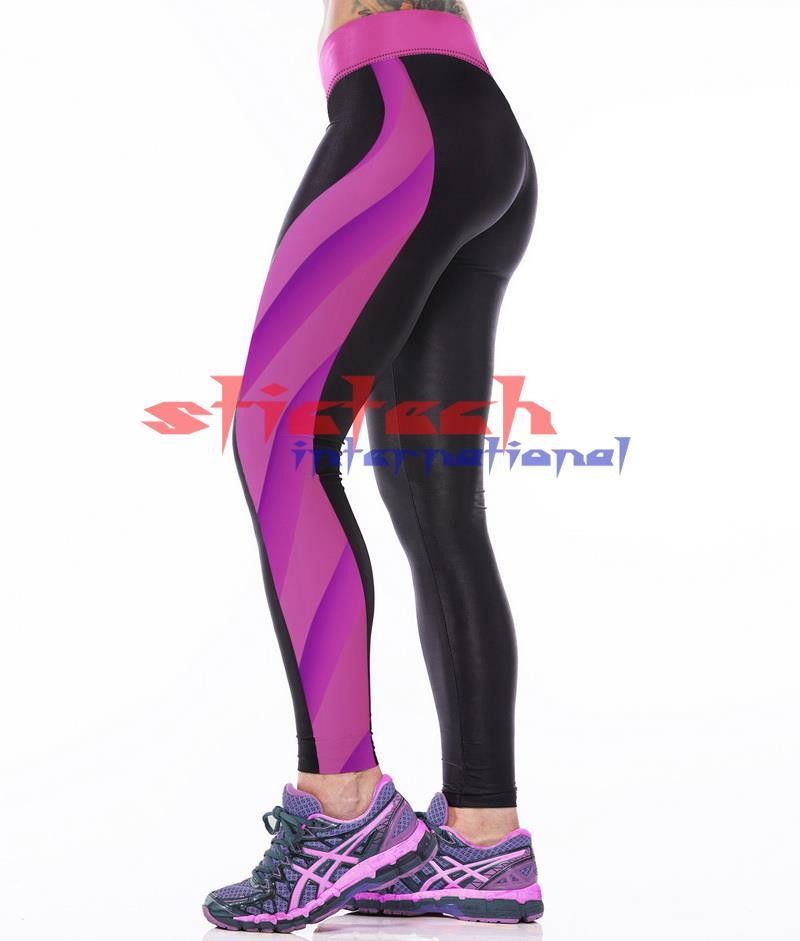 822240d1a76c0 2019 By Dhl Or Ems Mujer Gym Women Funny Cartoon 3D Print Sport Yoga Pants  High Waist Workout From Cookki, $1678.69 | DHgate.Com