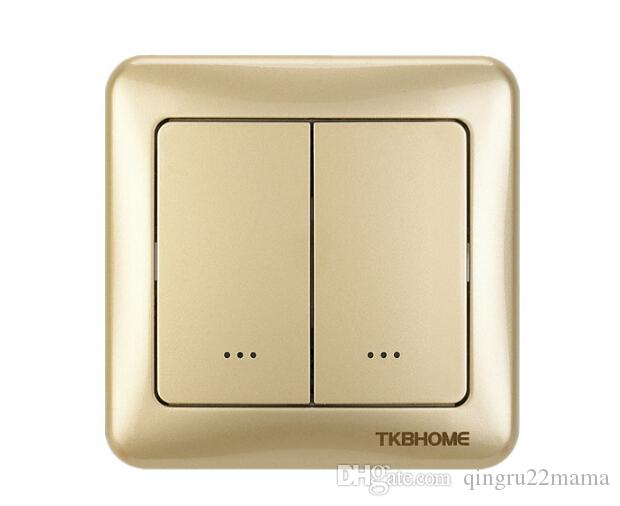Tz35d Z Wave Dual Wall Dimmer Switch Led Indicator Light For