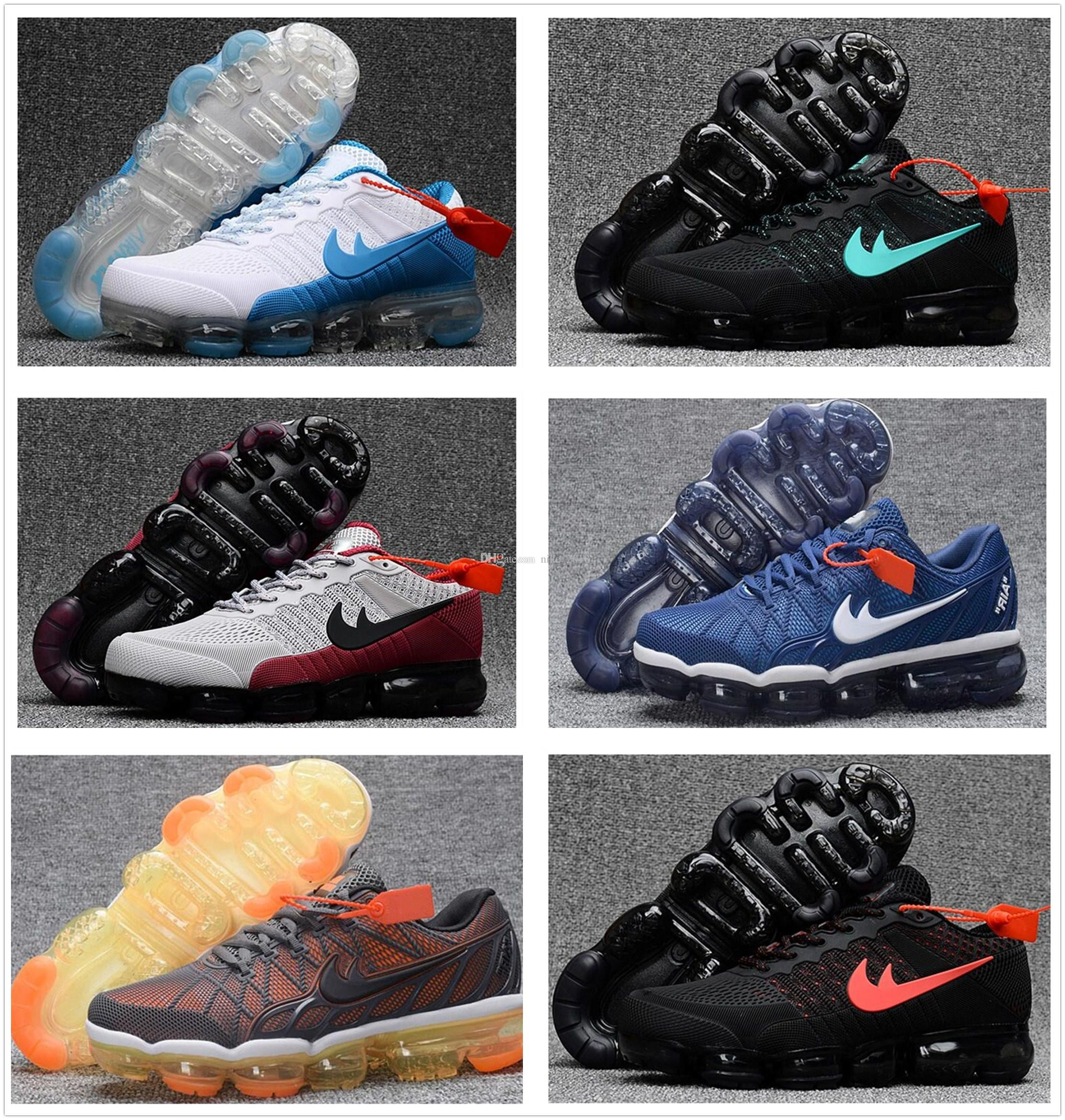2018 New Full Palm Air Cushion Men Basketball Shoes TN Ultra Mens Sports Athletic Running Shoes Sneakers Trainers cheapest price cheap price sale new free shipping explore tnedvqT
