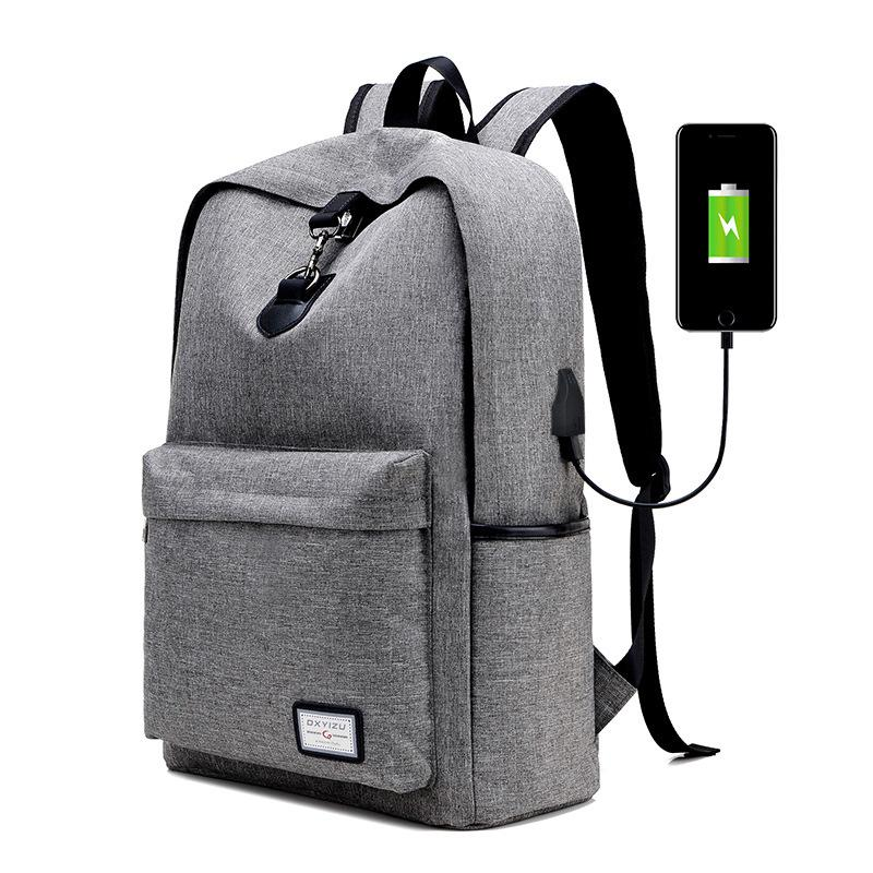 Camping & Hiking Sports & Entertainment Bright Fashion Men Usb Pu Leather Gym Backpack For Fitness Boys Training Bag With Shoes Storage Male Travel Duffle Se De Sport Bolsa