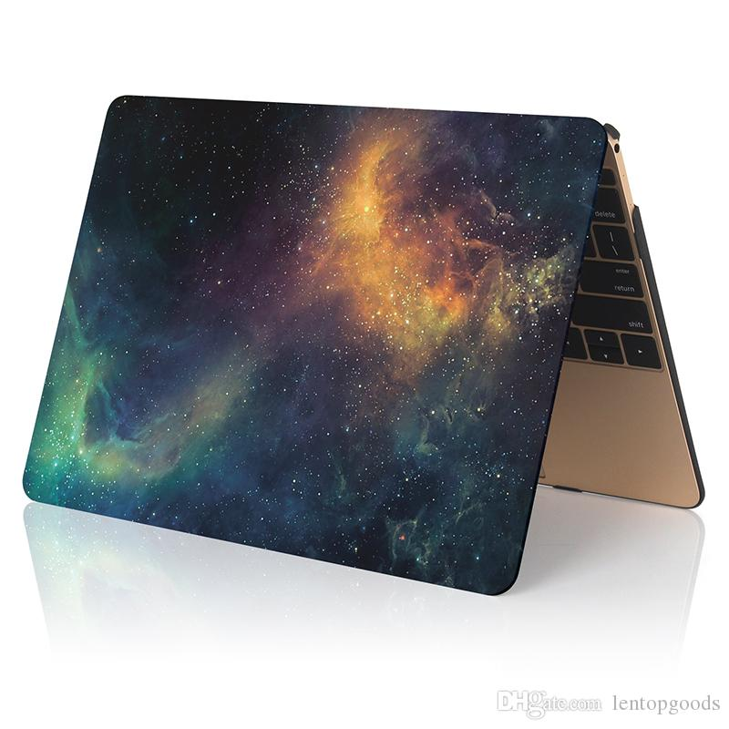 "Decal Design Plastic Hard Case for 12"" Retina Apple Macbook Cover Protective Shell 12 inch Laptop Cover for Macbook+Keyboard Cover"