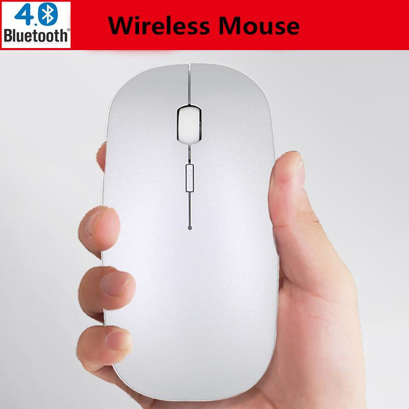 2018 Bluetooth 4 0 Mouse For Mac Book Air For Macbook Pro Bluetooth