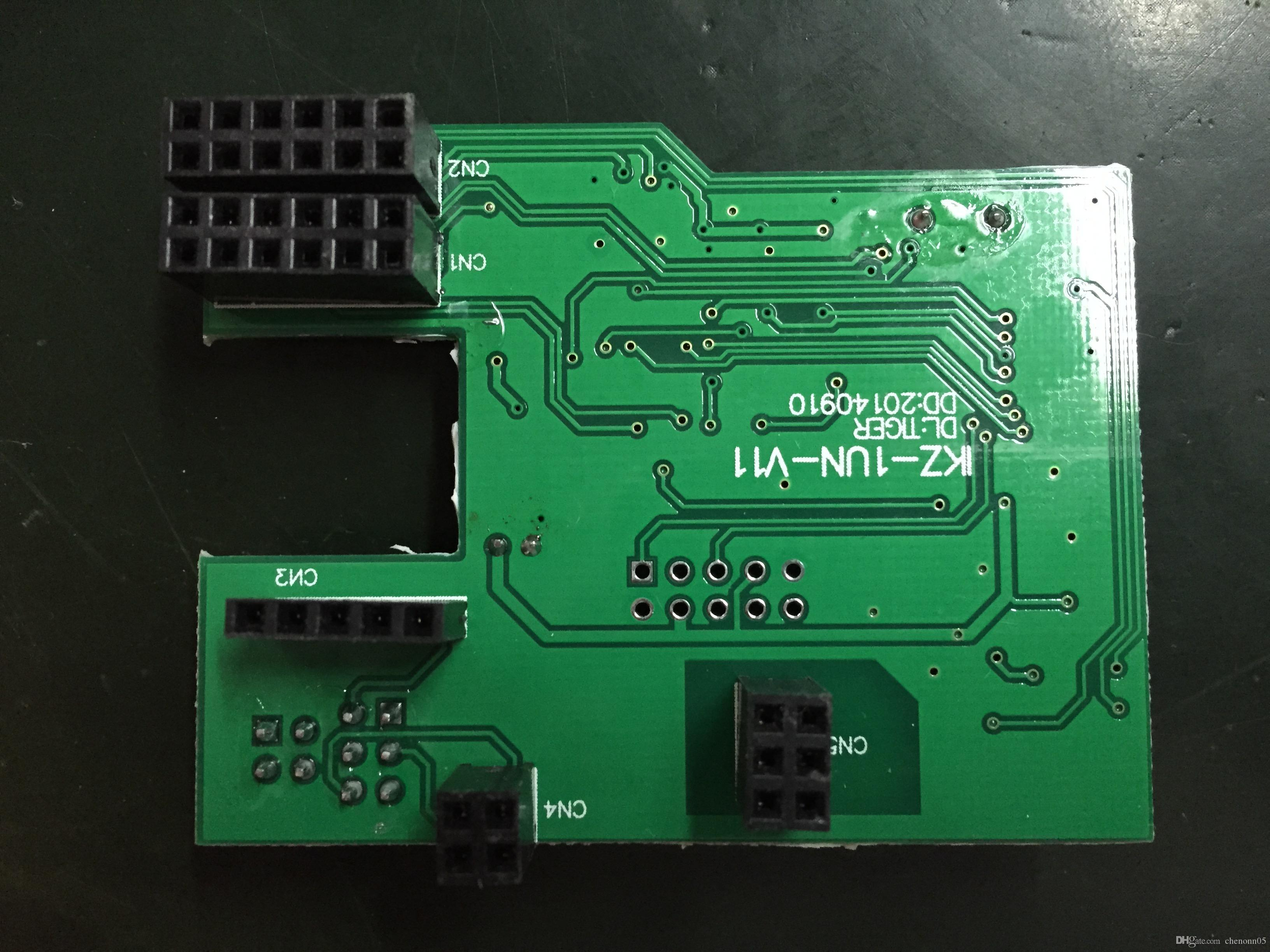 2018 Light Control Circuits Printed Circuit Boards Dvd Electronic House Wiring Electronica Board Smart Home Products Electronics From Chenonn05 131 Dhgate